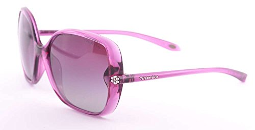 TIFFANY & CO TF 4054B 81334I Lilac SUNGLASSES Lilac Gradient Size - And Tiffany Uk Co Sunglasses