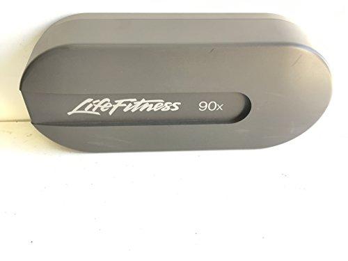 Life Fitness Inside & Outside Left Link Pedal Arm Cover Works Commercial Elliptical