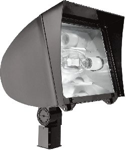 RAB Lighting FXL400SFQT High Pressure Sodium Flex Floodli...