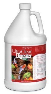 Ultra Clear Sludge Digester 1 (Organic Digester)