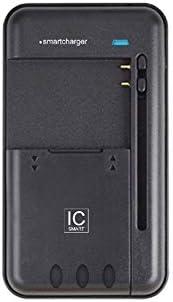 STIMA Cargador Universal para Baterias de Litio de para Smartphone ...