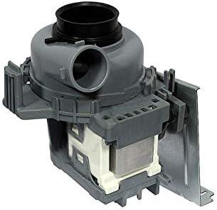 Whirlpool – Bomba de cyclage – 481010625628 para lavavajillas ...