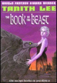 book cover of The Book of the Beast