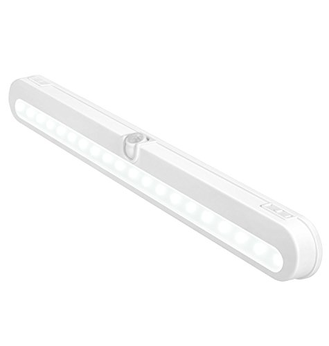 Under Cabinet Motion Sensing Led Light in US - 6