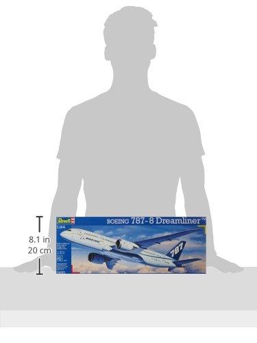 Revell 04261 Boeing 787-8 Dreamliner Model Kit