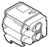 - Sloan 3325451 EBV129A-U G2 ELECTRONIC MODULE - URINAL