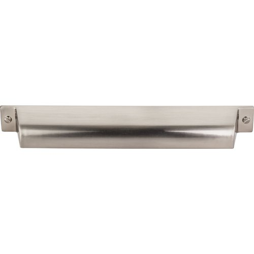 Top Knobs Barrington 7 in. Channing Cabinet Cup Pull