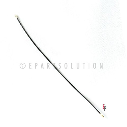ePartSolution-HTC ONE LTE M7 801E 801N Antenna Signal Flex Cable Boards Connector Replacement Part USA Seller