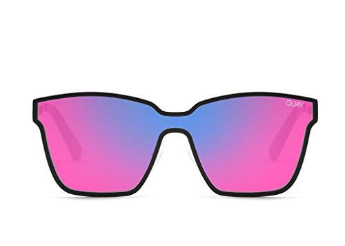 Quay Womens After Dark Sunglasses