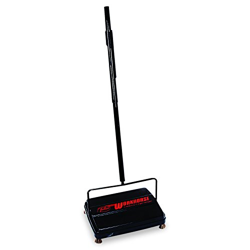 Franklin Cleaning Technology FRK 39357 Workhorse Carpet Sweeper, 46
