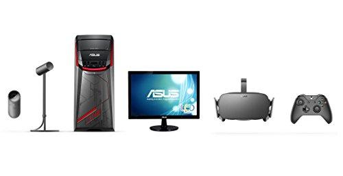 buy Oculus Rift + ASUS Oculus Ready G11CD-WS51 Desktop PC + ASUS 19.5