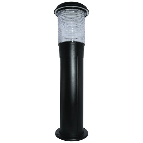 BC13 Solar 'Nova' Bollard / Column Light - Large by Solar Illuminations