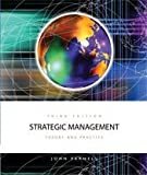 Strategic Management 3rd Edition