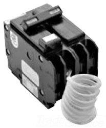 (Eaton GFCB230 Br Series 2-Pole Gfci Breaker 30A, 1