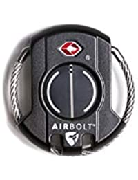 AIRBOLT: The Truly Smart Lock (Cape Cod Grey)