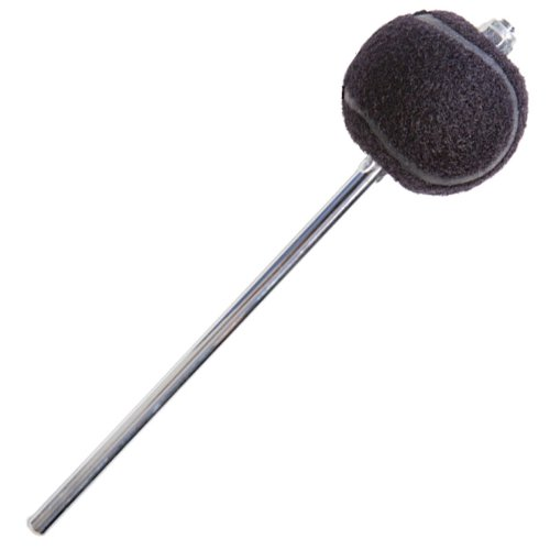 KAT Percussion KT-TBB Silent Strike Bass Drum Beater by ZJTL