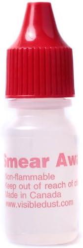 Visible Dust Smear Away Reinigungslösung Für Kamera