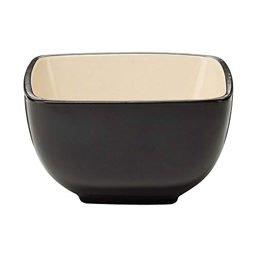 Cuisinart CDST1-BWW Melle Collection Stoneware Open Stock Sq