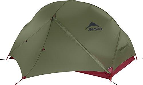 Msr Hubba Hubba NX Tent red//olive 2019 tube tent
