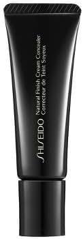 Shiseido Natural Finish Cream Concealer, Light Clair 1