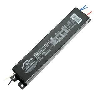 Keystone 00300 - KTEB-275-1-TP-PIC-SL T12 Fluorescent Ballast