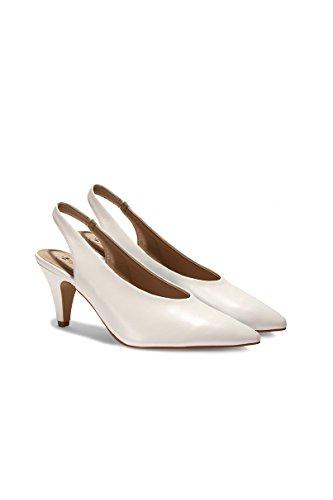 Tally Weijl Weiße Schuhe - Damen - White