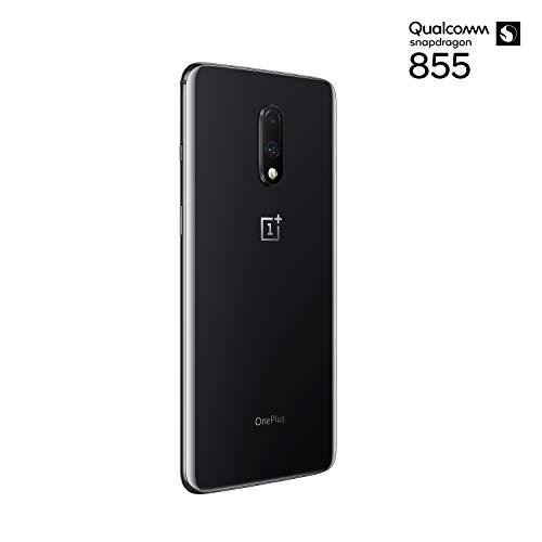 OnePlus7 Mirror Grey 8GB+256GB