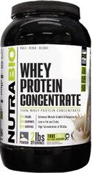 (NutraBio Classic Whey Protein - 2 Pounds (Creamy Vanilla))