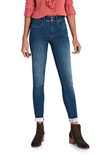 con luccicchio Blu Salsa skinny Jeans Secret 4xYwPttqp