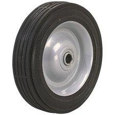 "Arnold 490-322-0005 Ball Bearing Steel Wheel, 8"" X 1.75"""
