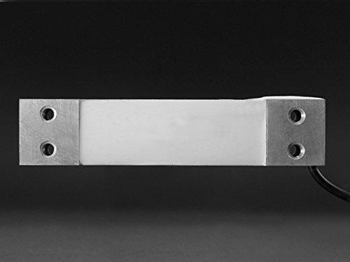 Peso Sensor (Celda De Carga) 0-20Kg S From Cloud Rack: Amazon.es: Informática
