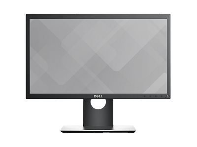 Dell P2017H - Led Monitor - 20