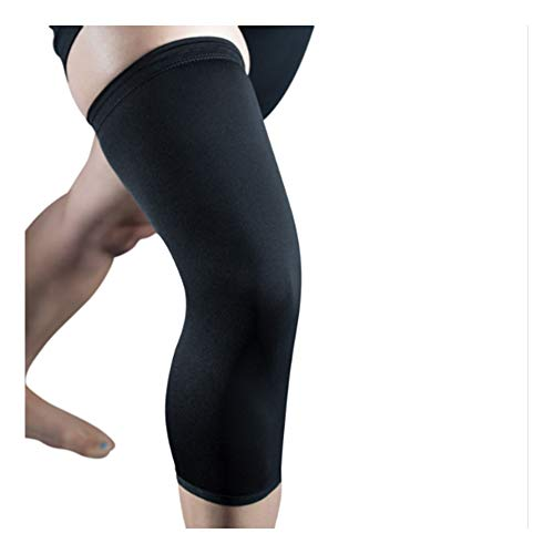 ression Support: Knee Brace Undersleeve, Large ()