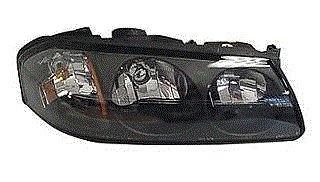 Fits 00 01 02 03 04 Chevrolet Impala Headlight Passenger NEW Headlamp Front Right