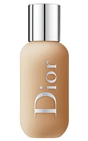 Dior 2018 Backstage Face & Body Foundation - Warm Olive 4