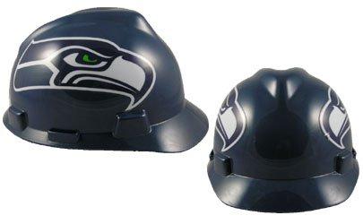 Safety Works 818438 NFL Hard Hat 80eec909d
