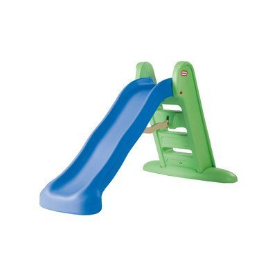 Easy Store Large Slide- Made From Premium-Quality Plastic- Sporting Vibrant Color- Weatherproof and Water-Resistant- Also Resistant to Cracks, Rust, Heat, Fade, Leaks and Scratches by First Choice Unlimited