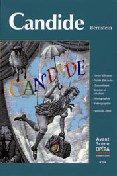 Candide : comic operetta en deux actes : version révisée, 1989
