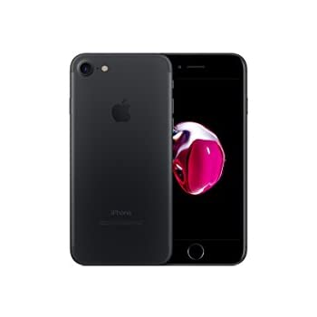 Apple iPhone 7 32 GB Unlocked, Black International Version