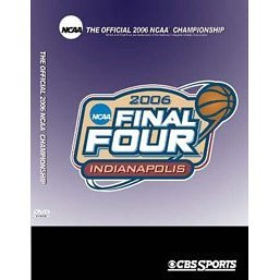 he Official 2006 NCAA Championship ()