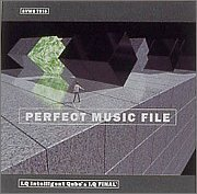 I.q Final Perfect Music File by Sony Music Japan