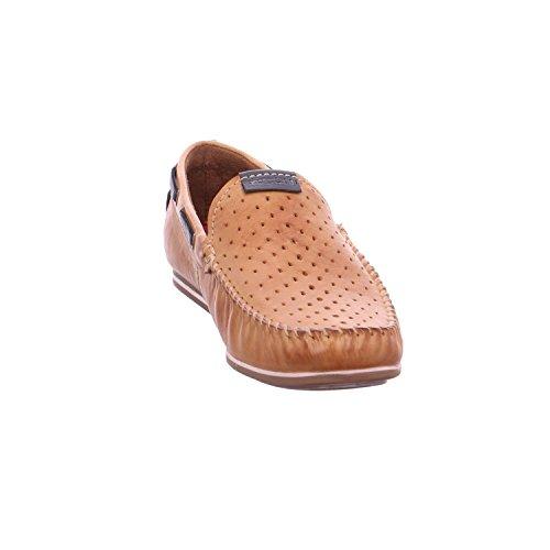 bugatti Shoes 321-46962-1000-6300 Größe 40 Braun (Mittelbraun)