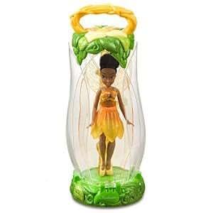 Amazon.com: Disney Fairies Iridessa Doll with Flower Petal ...