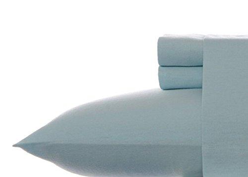 Target Flannel Sheet Set Solid Blue King Bed Size Sheets - Flannel Sheets Target