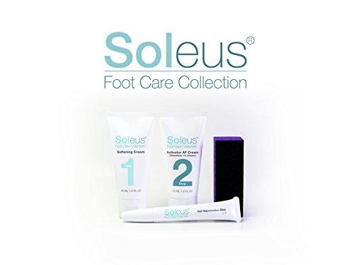 Soleus Nail & Skin Restorative System ()