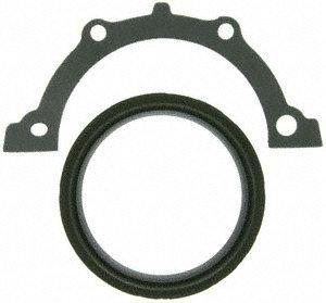 (Fel-Pro BS 40656 Rear Engine Main Seal Set)