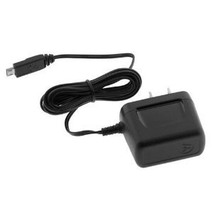 Motorola Razr2 V8, V9, V9m OEM Original Rapid Home Travel Ac Charger (Spn5334a) (Original Cell Motorola Phone)