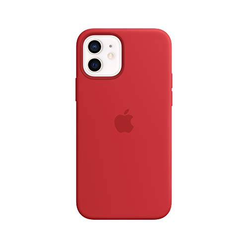 Apple-Funda-de-Silicona-con-MagSafe-para-el-iPhone-12-y-iPhone-12-Pro-Product-Red