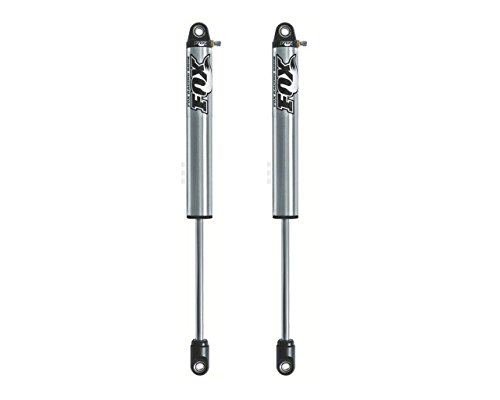 """Fox 2.0 Perform Series Front Pair Shocks For Dodge Ram 2500 4WD w//2-3.5/"""" Lift"""