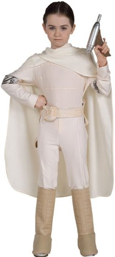 Star Wars Padme Amidala Deluxe Child -